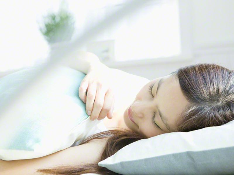 からだの中からアンチエイジング!!①深い眠りが老化のスピードを遅らせる理由とぐっすり眠る5つの工夫